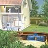 Huis-en tuinpakket ERD 3000 liter met pompsysteem en filter