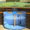 Tuinpakket PRM 4000 liter met pomp en filter