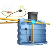 thumb-Tuinpakket PRM 5000 liter met pomp en filter-2