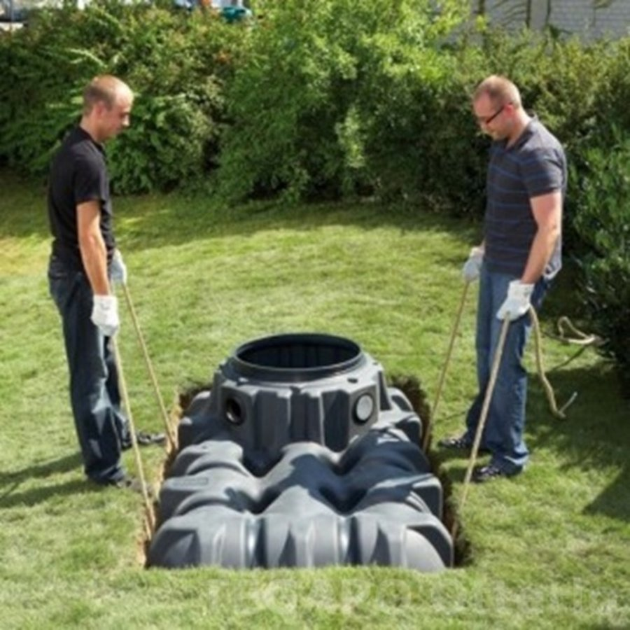 Tuinpakket PLTN 7500 liter met pomp en filter-5