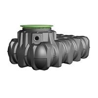Watertank PLTN 3000 liter ondergronds