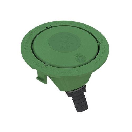 Geintegreerde tuinslangaansluiting PLTN tank
