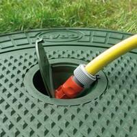 thumb-Geintegreerde tuinslangaansluiting PLTN tank-3