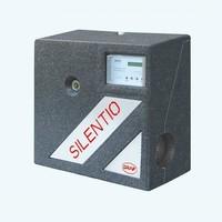 thumb-Volautomatische regenwatersysteem met geïntegreerde zuigpomp-1