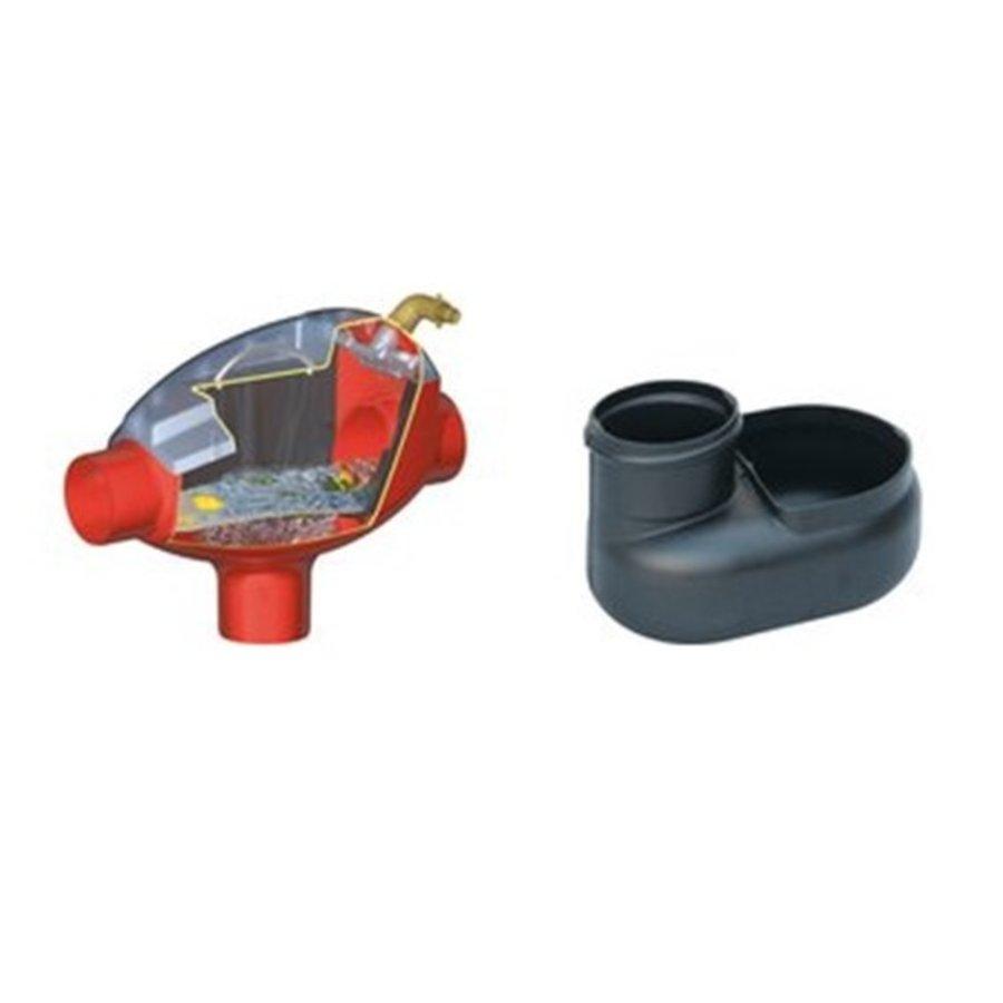 PLTN filterpakket MNX-1