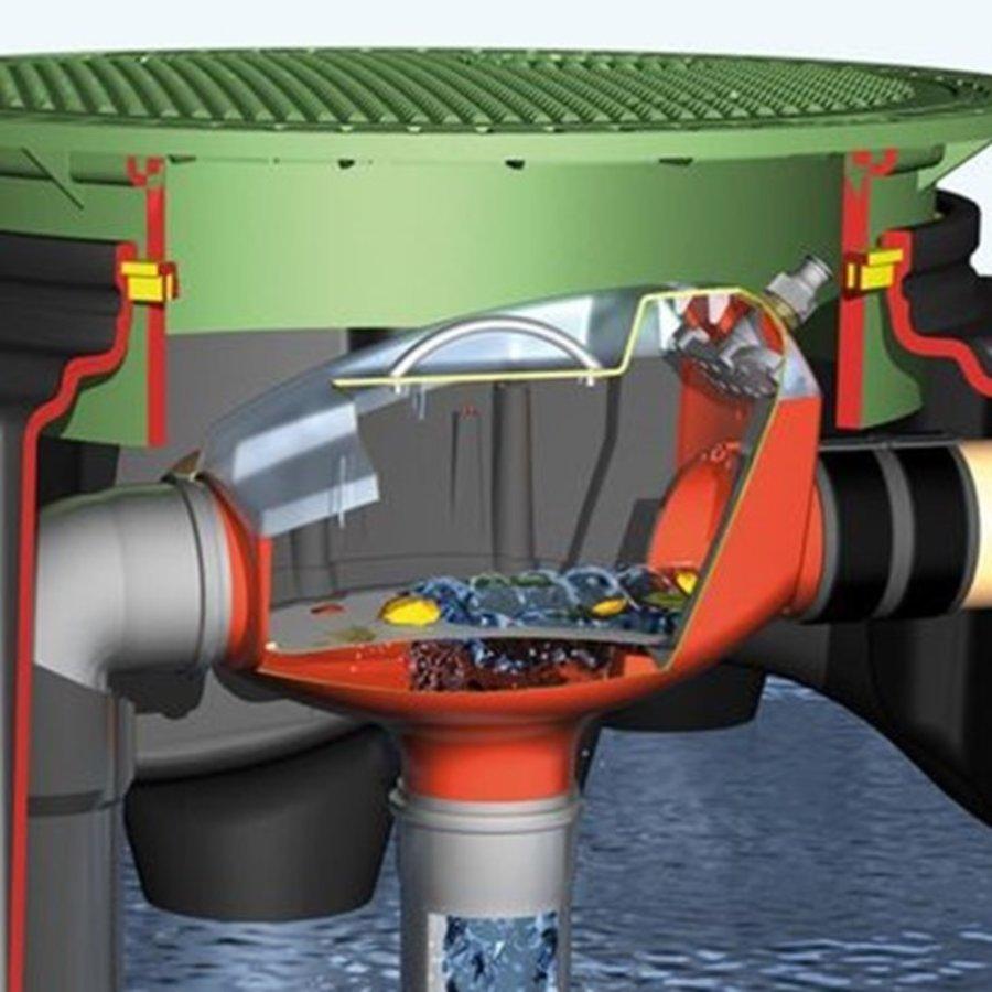 PLTN filterpakket MNX-2