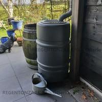 thumb-Harcostar 227 liter grijs 4-season promo set-2