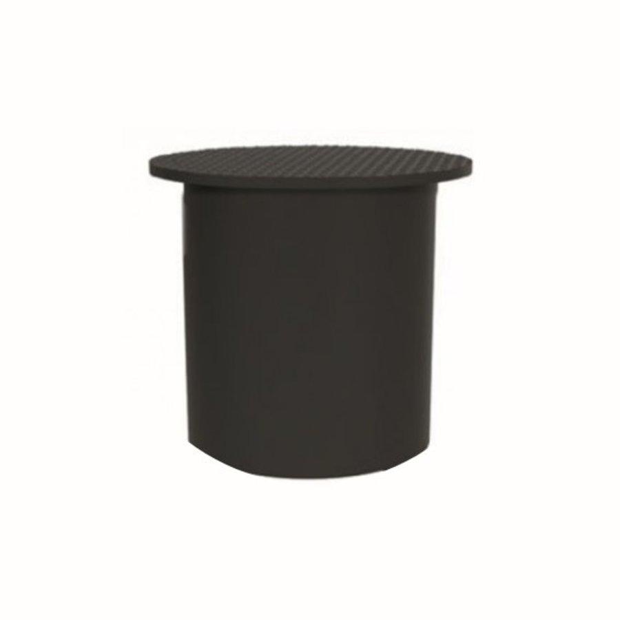 Deksel diameter 50cm hoogte tot 70cm-1