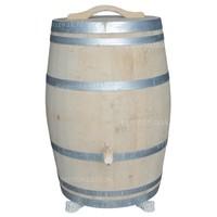 thumb-Eiken regenton 225 liter met deksel-2