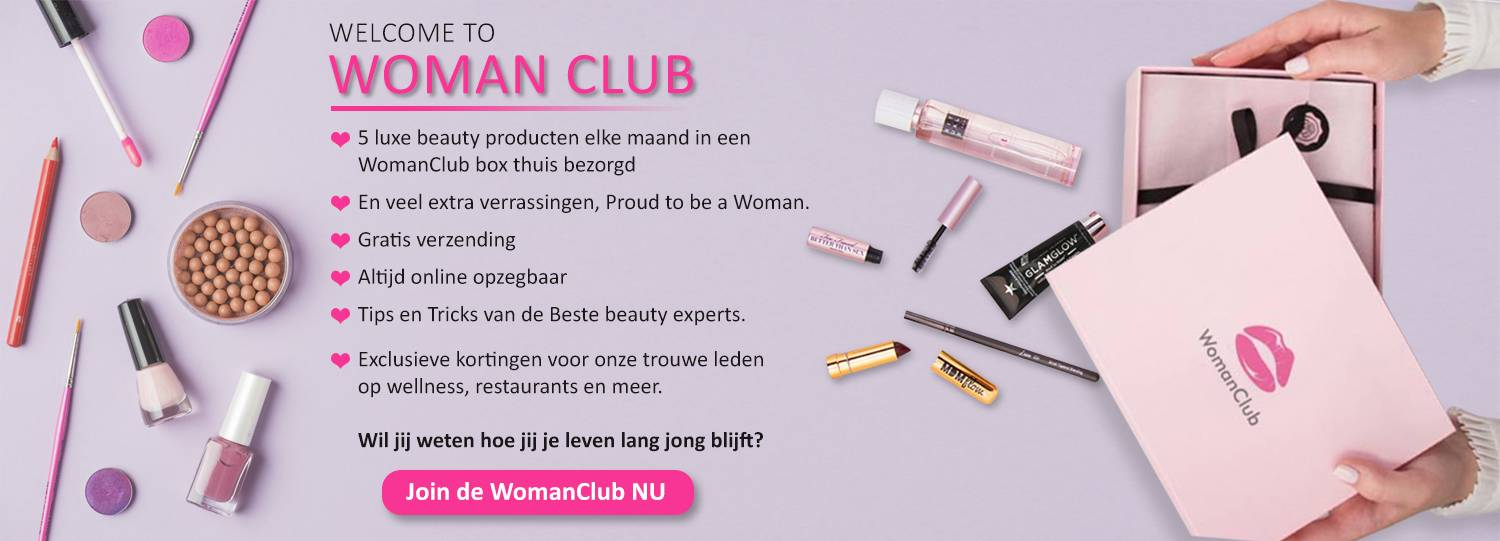 Join the WomanClub