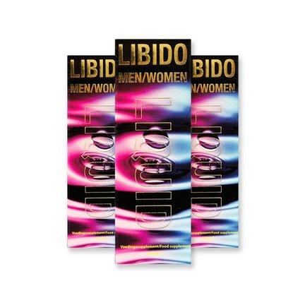 Libido stimulerende middelen