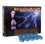 ErectaKraft Erectakraft -  10 tabl.