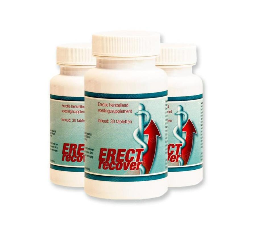 Erect Recover 30 tabletten