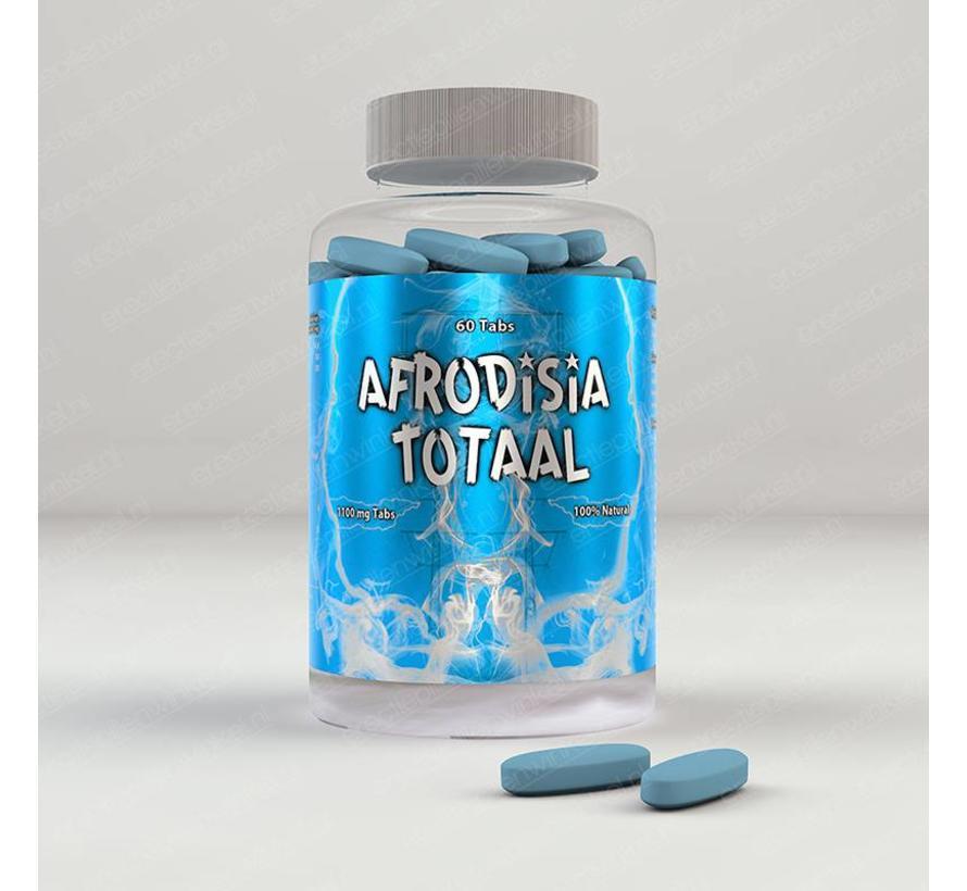 Afrodisia Totaal 60 tabletten