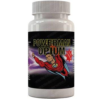Powerman Opium Powerman Opium - 36 caps