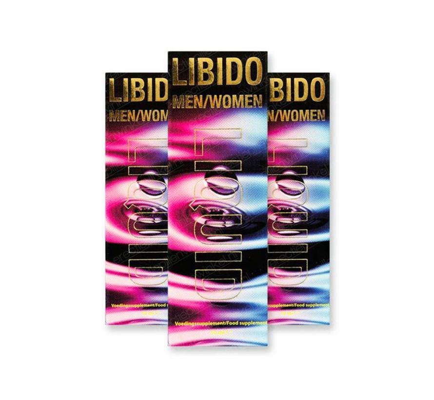 Libido Liquid 15 ml