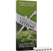 Original Extreme Original Extreme - 6 caps