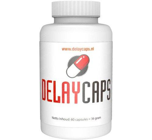 Delay Caps Delay Caps - 60 capsules