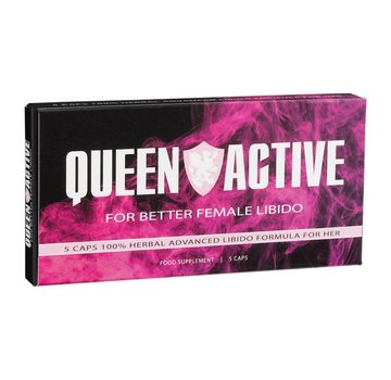King Active Queen Active - 5 caps
