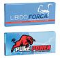 Super Nieuwjaar Sale! Libido Forca | Pure Power | 10 Erectiepillen