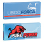 Super September Sale! Libido Forca | Pure Power | 10 Erectiepillen