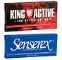 Potentie pakket - 10 capsules  - Erectiepillen