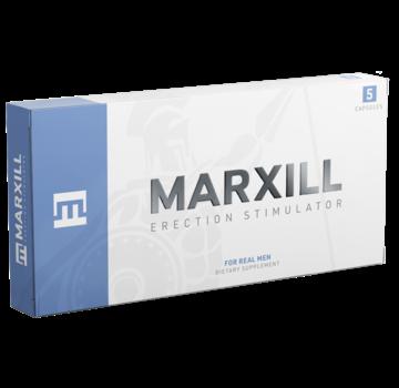 Marxill Marxill - 5 caps