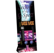 G Spot Opium Liquid and Gel