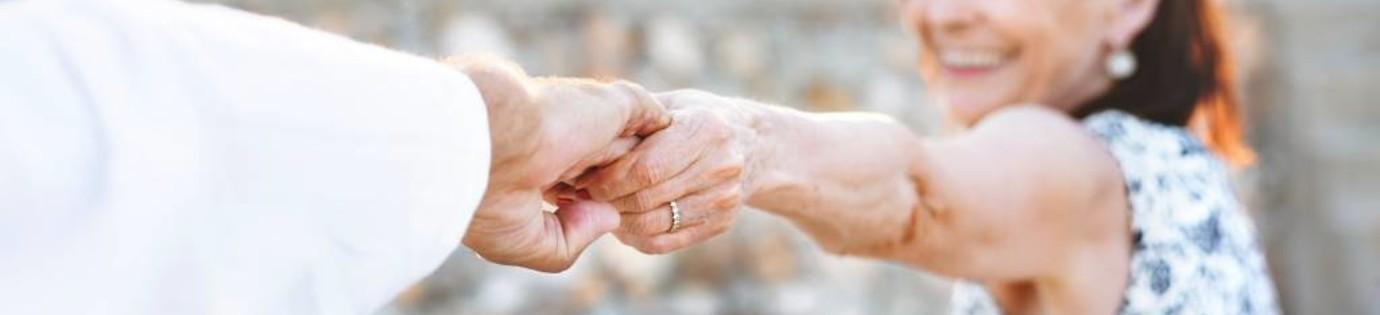 Gehört Sex im Alter zu den Möglichkeiten?