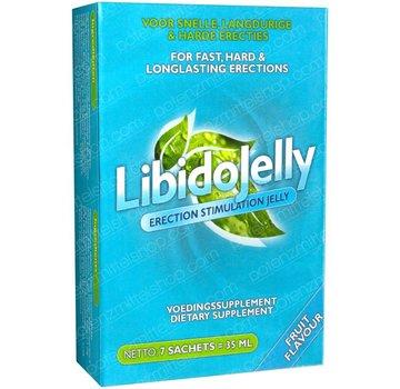 Libido Jelly Libido Jelly - 7 Beutel