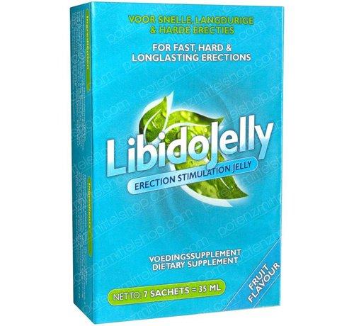 Libido Jelly Libido Jelly - 7 Beutel - Potenzmittel