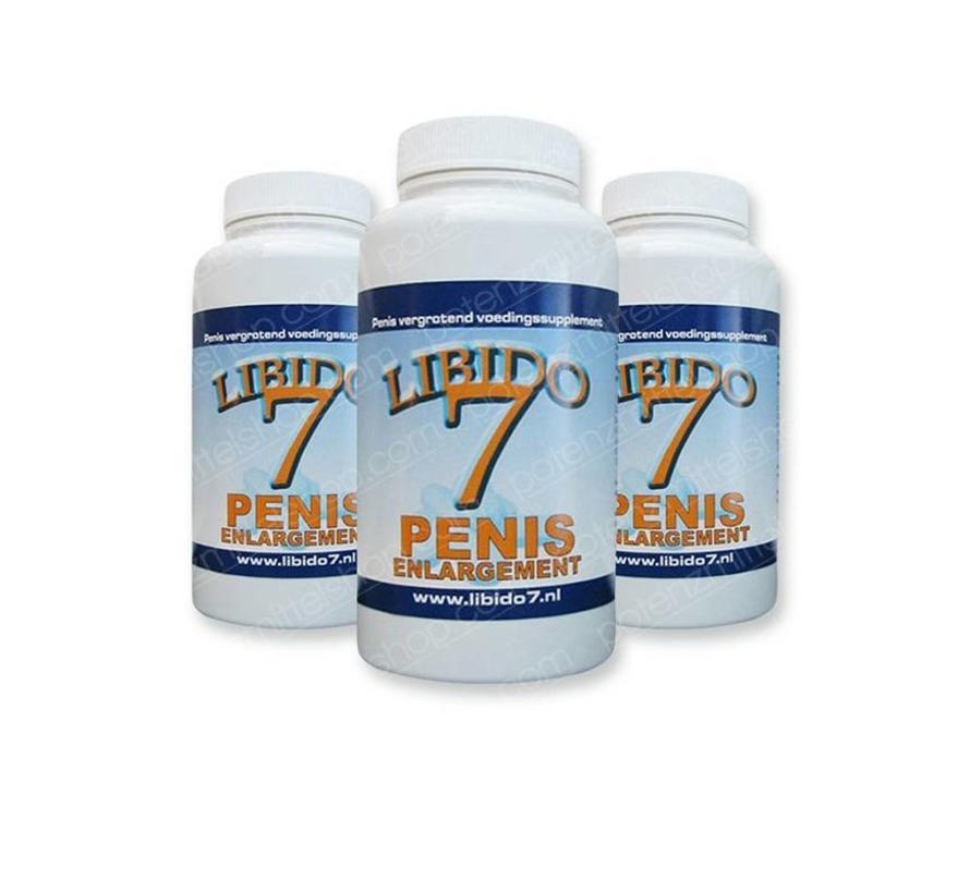 Libido 7 60 tabletten