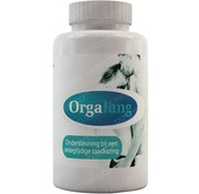 Orgalang Orgalang  - 60 Kaps