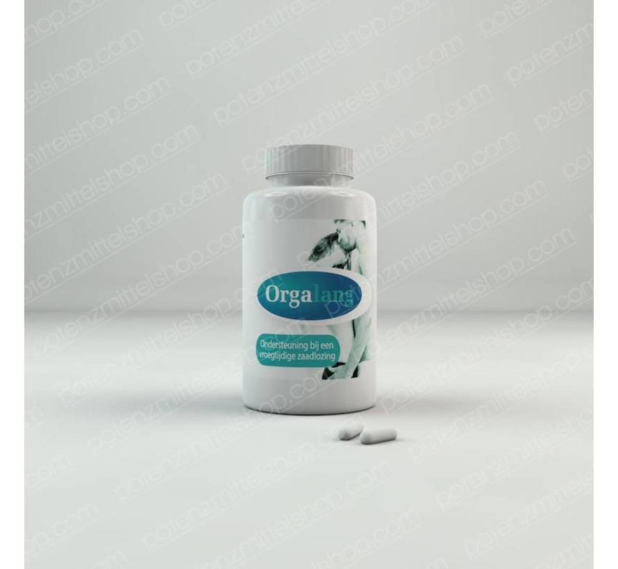 Orgalang  - 60 Kapseln - Potenz