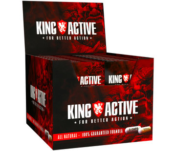 King Active King Active - 80 Kaps