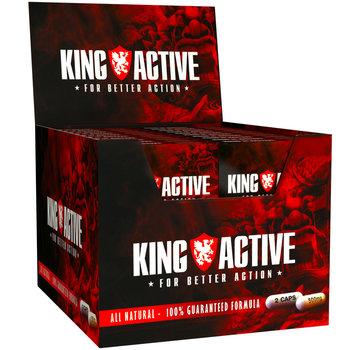 King Active King Active - 40 Kaps