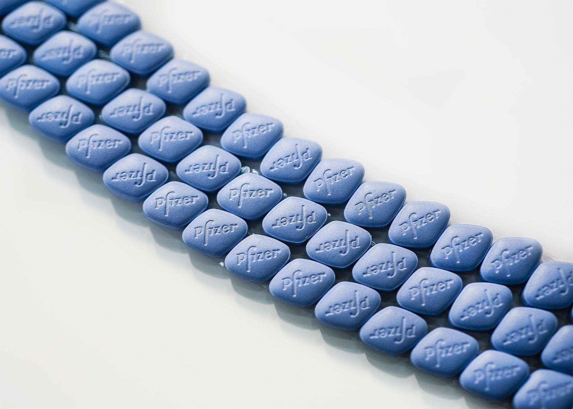 Viagra -Pfizer