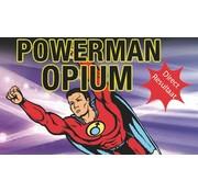 Powerman Opium