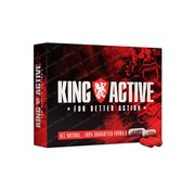 King Active King Active - 2 caps