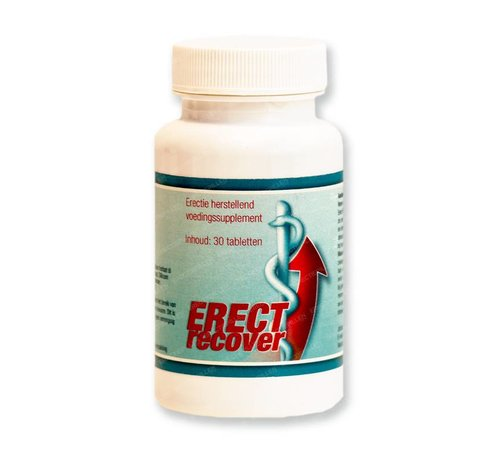 Erect Recover Erect Recover 30 tabletten