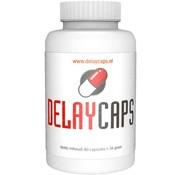Delay Caps Delay Caps - 60 caps