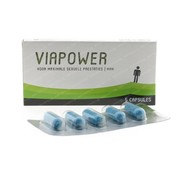 ViaPower ViaPower - 5 caps