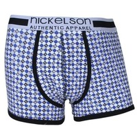 Nickelson Nickelson - Normanno - Black - Boxershort