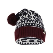 Tokyo Laundry Tokyo Laundry - Hat Panda Red - 1L3553