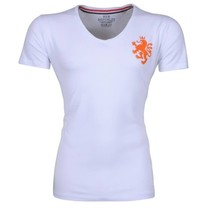 New Republic - Shirt - WC Brasil - Dutch team - White
