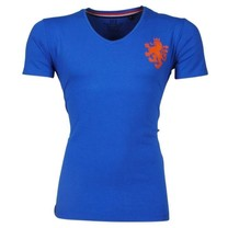 New Republic - Shirt - WC Brasil - Dutch team - Blue