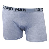 Grand Man - Grijs - Boxershort