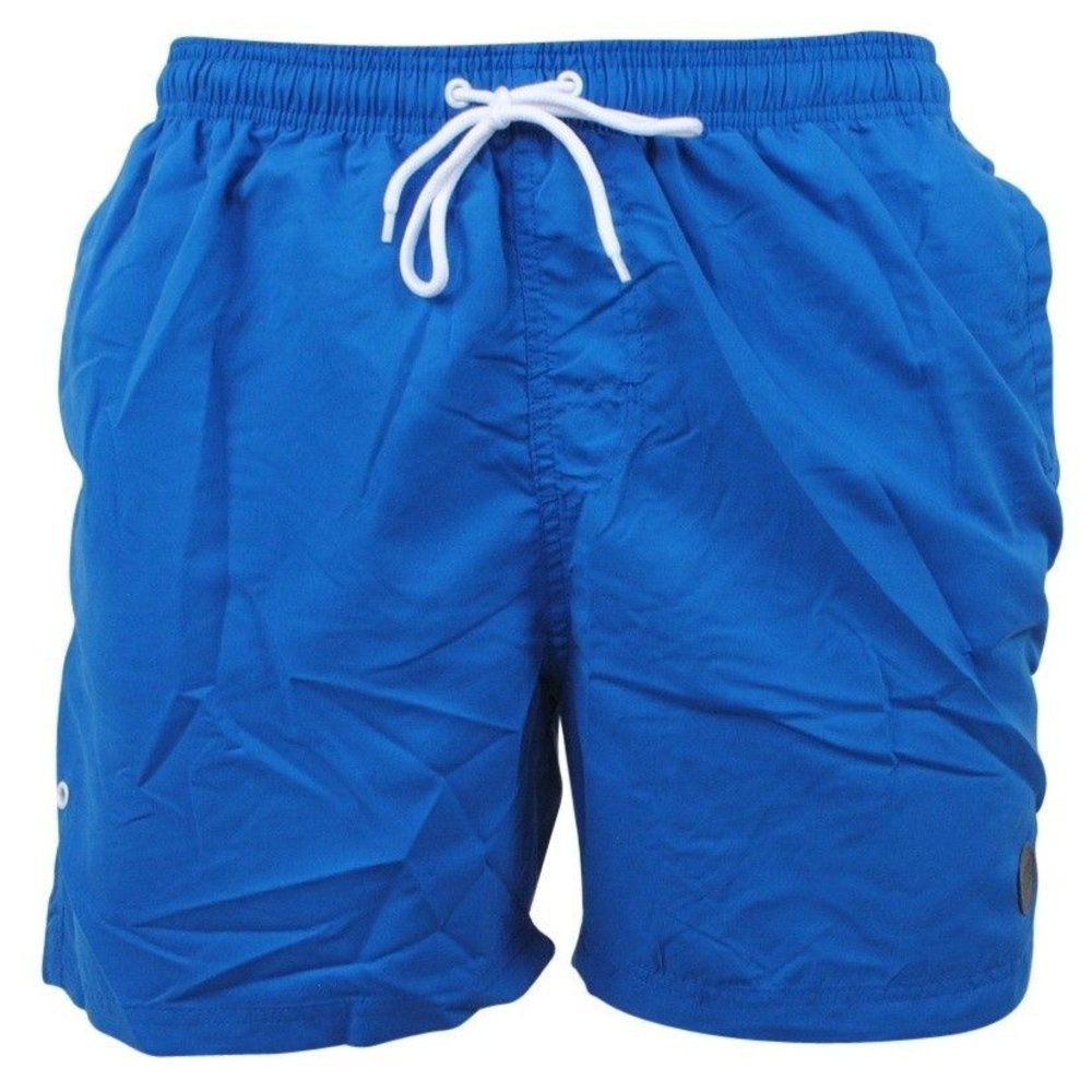New Republic - Trendy Men's Swimshort - Blue