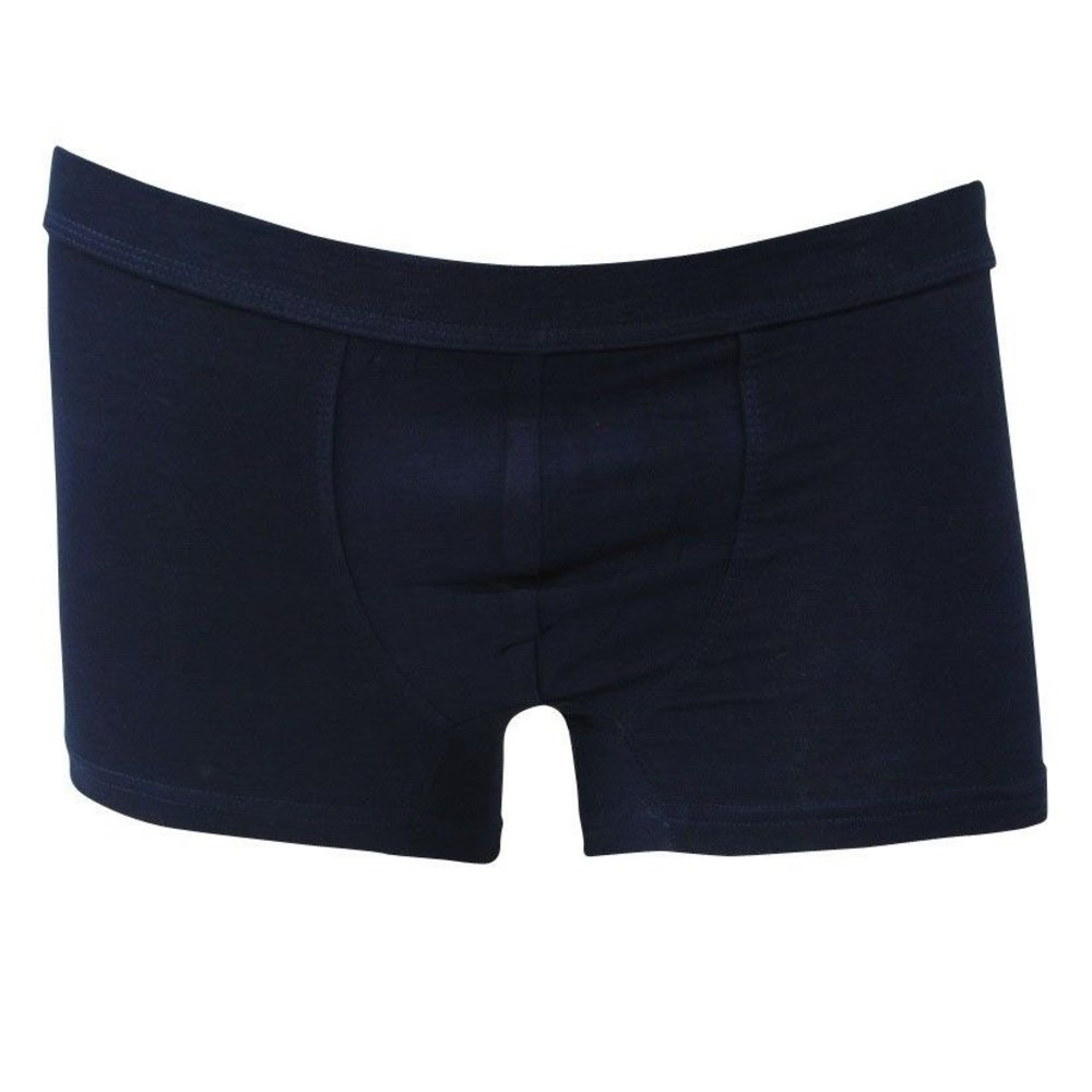 New Republic Uomo - Heren Boxershort - Stretch - navy