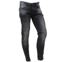 Cars Jeans Cars Jeans - Herren Jeans - Slim Fit - Stretch - Länge 36 - Blast - Black Used